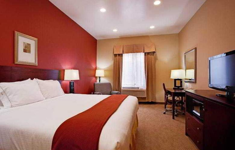 Holiday Inn Express and Suites LAX - Hawthorne - Hotel - 0