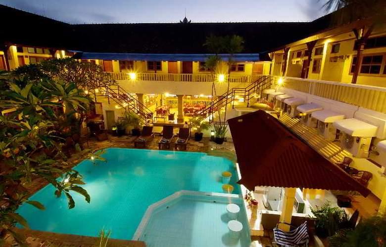 Rosani Legian - Hotel - 0