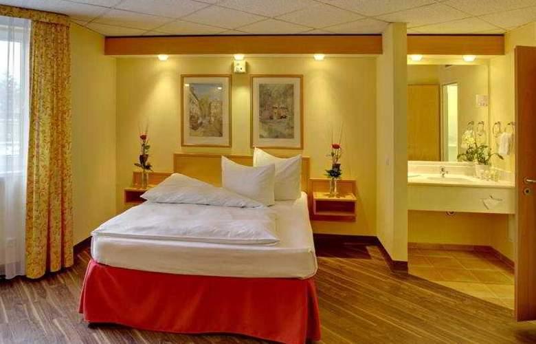 EHM Hotel Cologne Airport Troisdorf - Room - 4