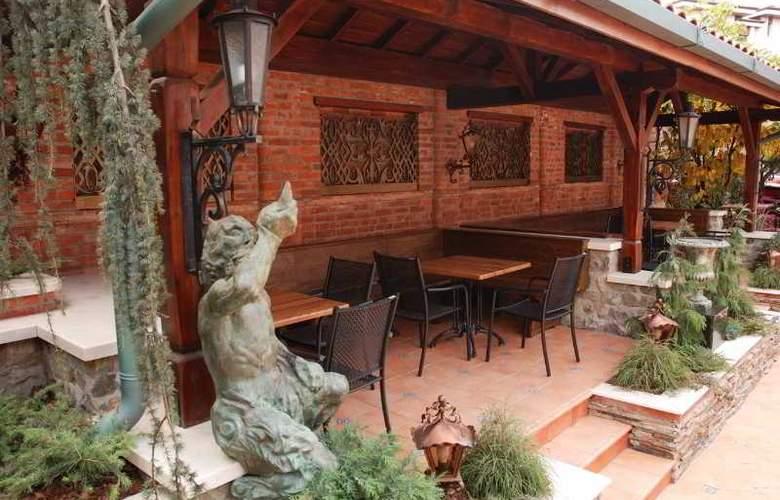 Castelo Di San Marino - Terrace - 24