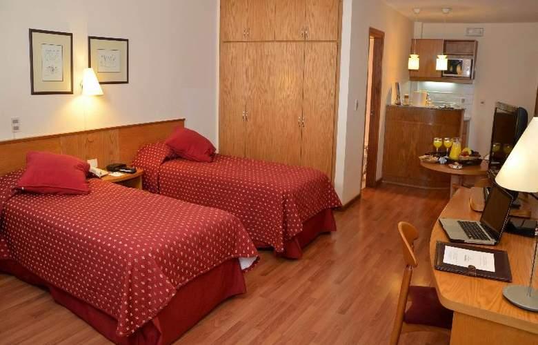 Armon Suites - Room - 12