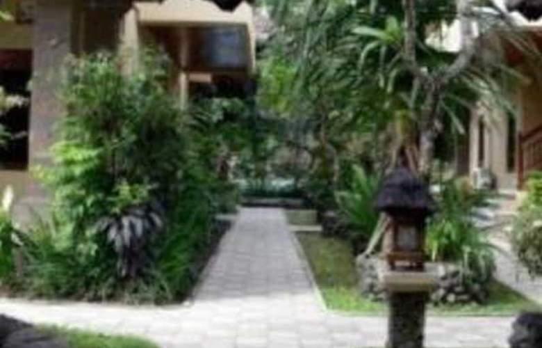 Puri Sading - Hotel - 8