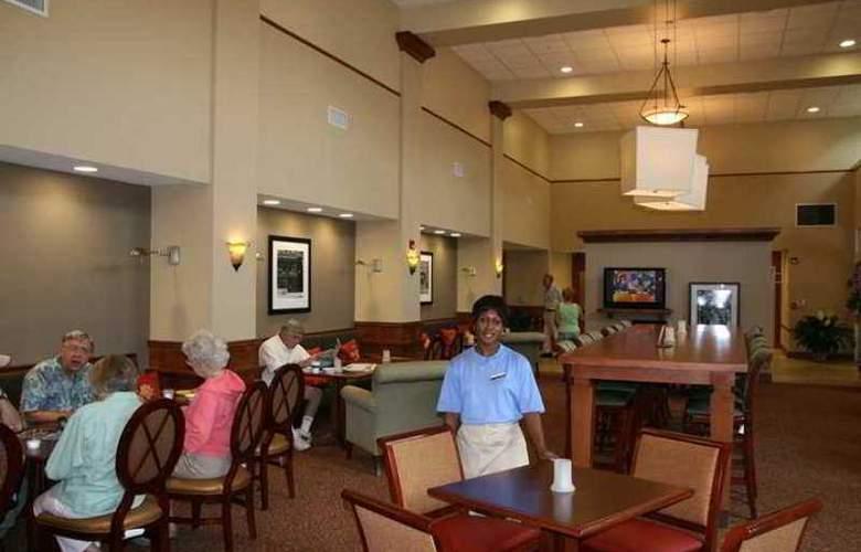 Hampton Inn & Suites Williamsburg-Central - Hotel - 4