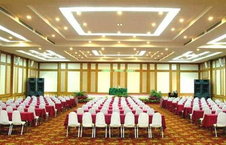 Jomtien Garden - Conference - 7