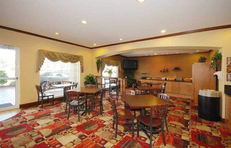 Best Western Plus Lake Worth Inn & Suites - Hotel - 16