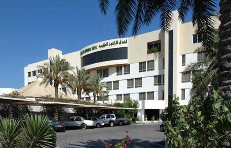 Carlton Al Moaibed - Hotel - 0