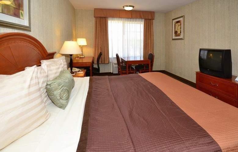Best Western Airpark Hotel - Room - 59