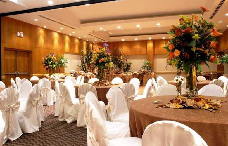 Hampton Inn By Hilton Guayaquil Downtown - Conference - 18