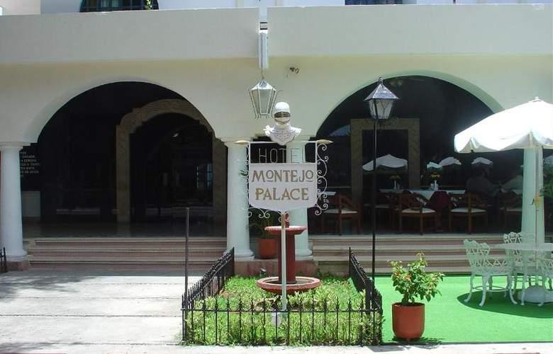 Montejo Palace - Hotel - 5