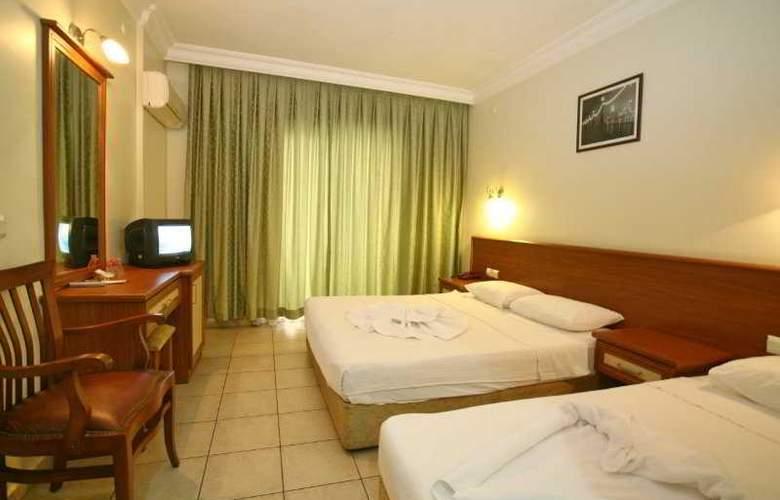Alanya Beach Hotel - Room - 2