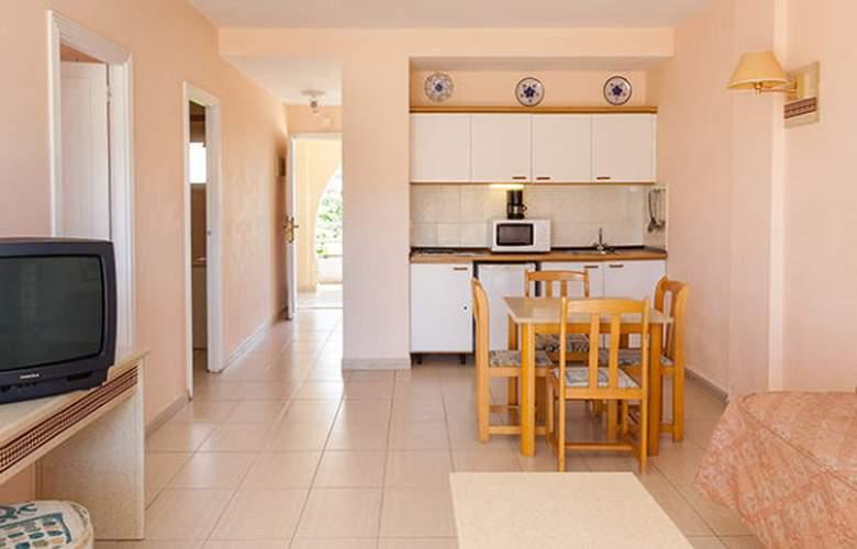 Sol La Palma Apartamentos - Room - 16