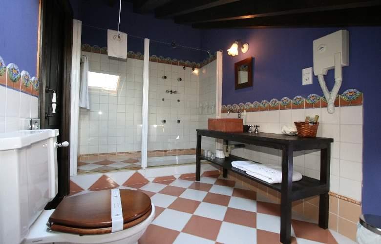 Casona Camino de Hoz - Room - 5
