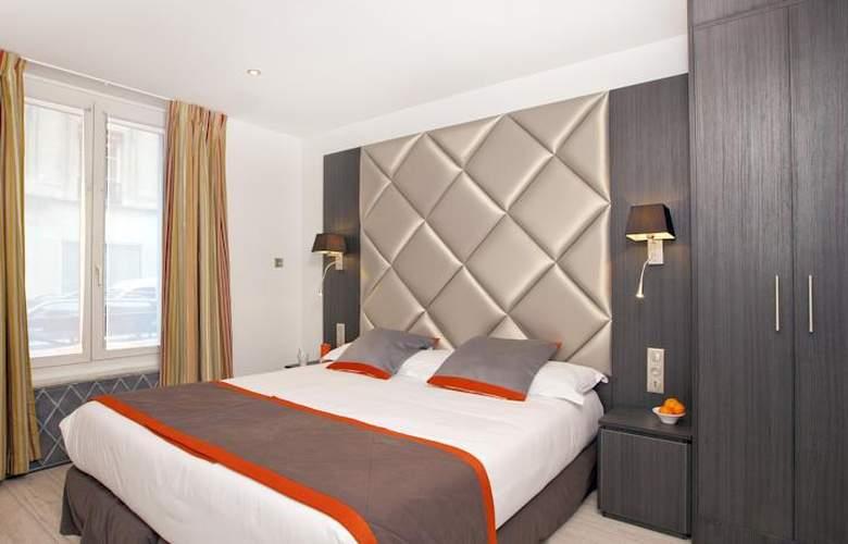 Meridional - Room - 2