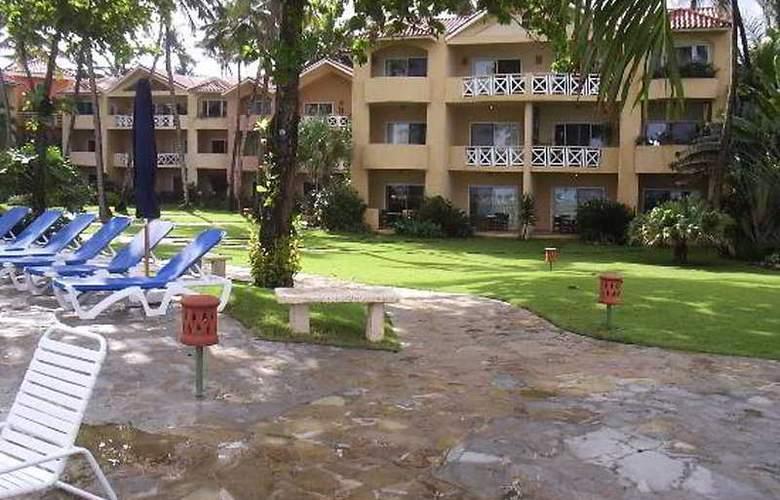 Velero Beach Resort - Hotel - 0
