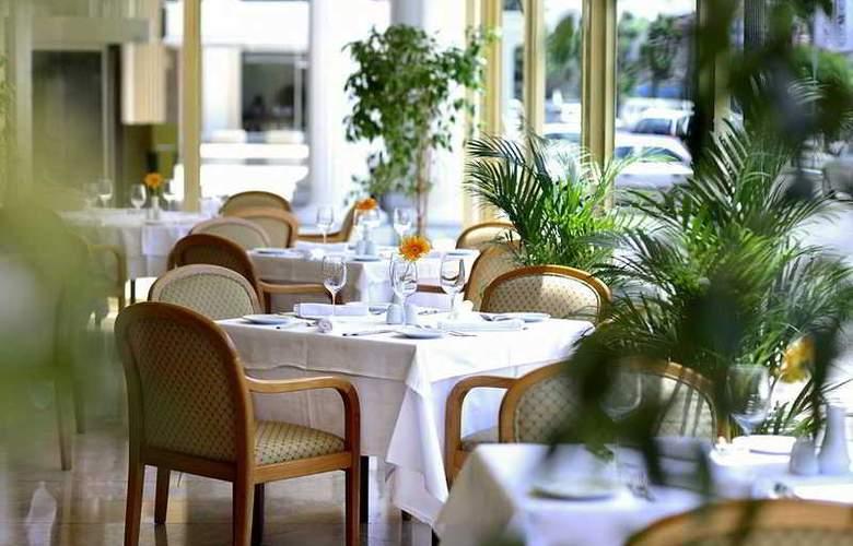 Eresin Topkapi  - Restaurant - 7