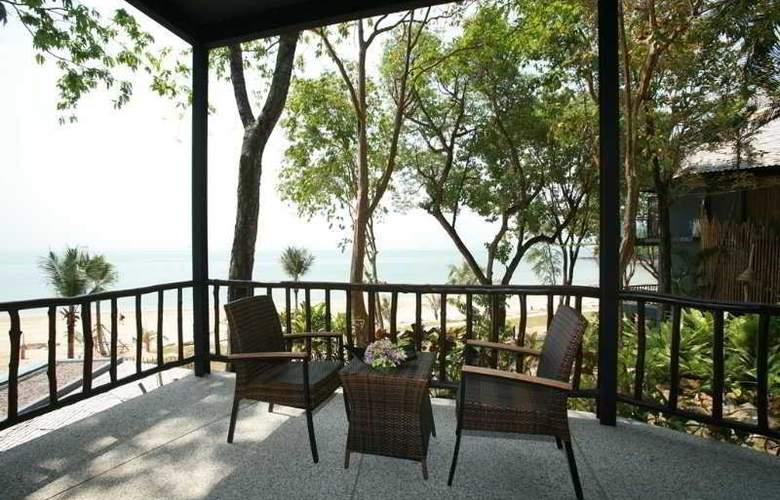 Beyond Resort Krabi - Terrace - 13
