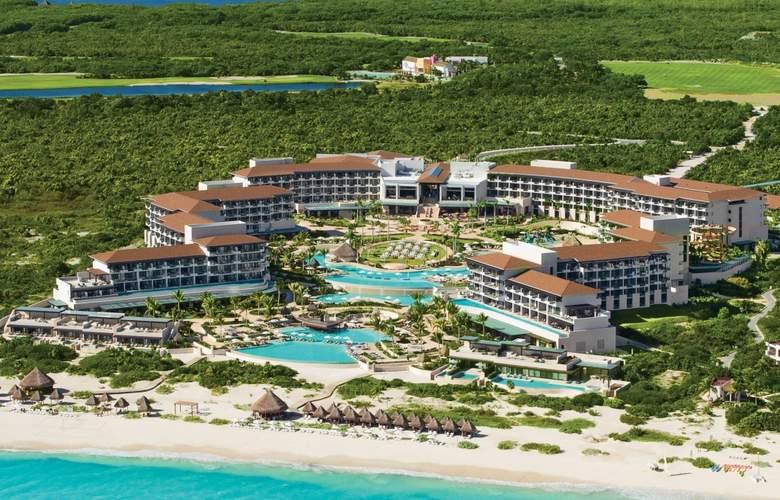 Dreams Playa Mujeres - Hotel - 0