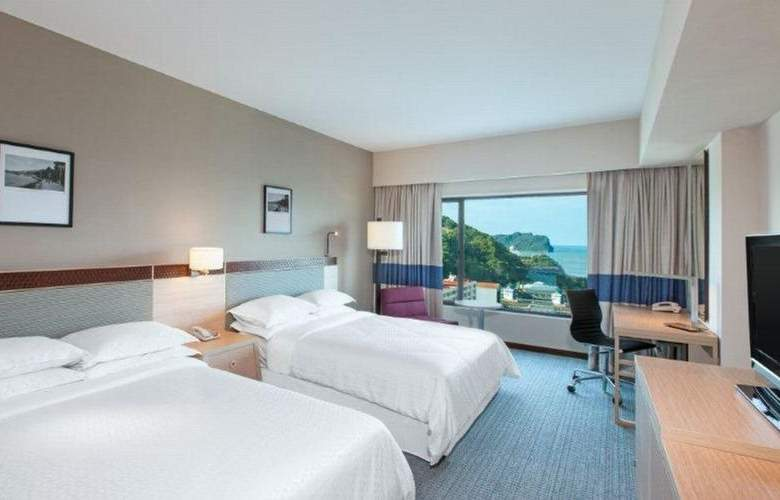Four Points By Sheraton Sandakan - Room - 2
