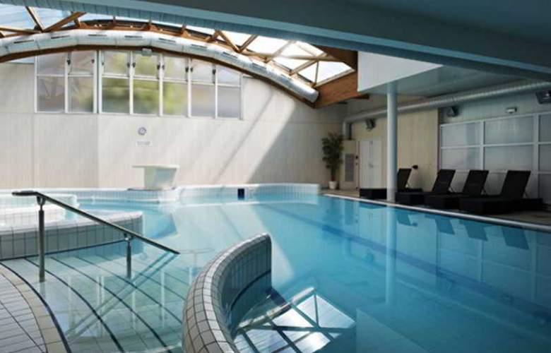 Kastel Relais Thalasso&Spa - Pool - 0