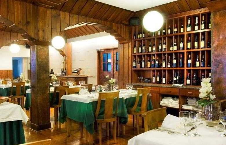 Eurosol Seia-Camelo - Restaurant - 8