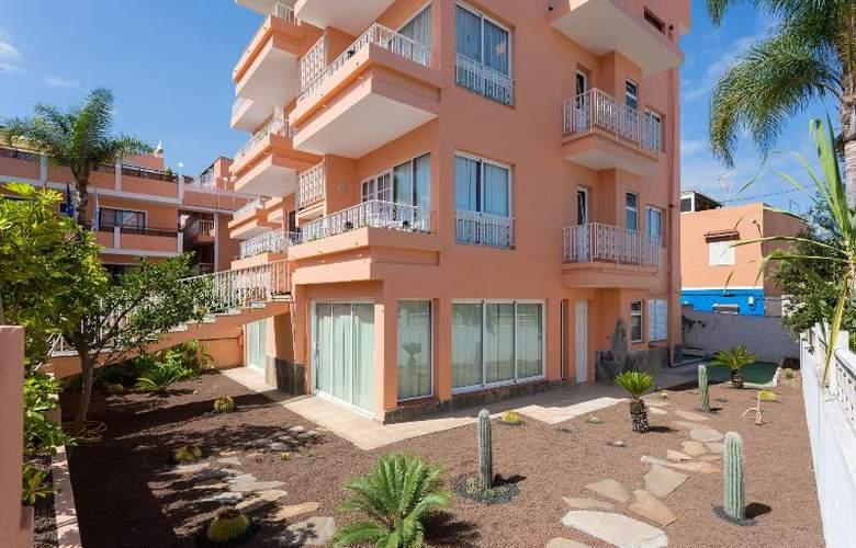 Globales Acuario - Hotel - 14