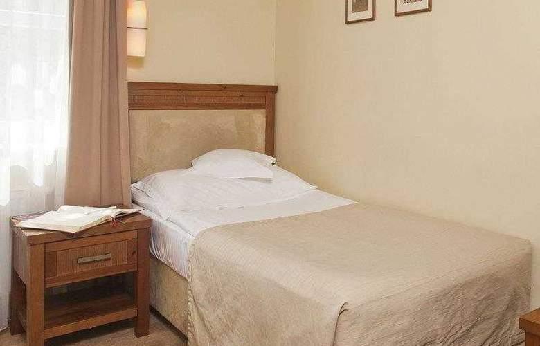 Best Western Villa Aqua Hotel - Hotel - 8