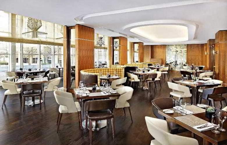 Sheraton Grand Hotel & Spa Edinburgh - Hotel - 10