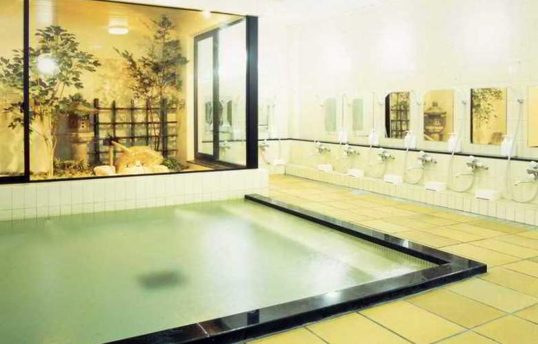 Izumiya Ryokan - Hotel - 13