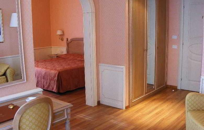 Parco Dei Principi - Room - 3