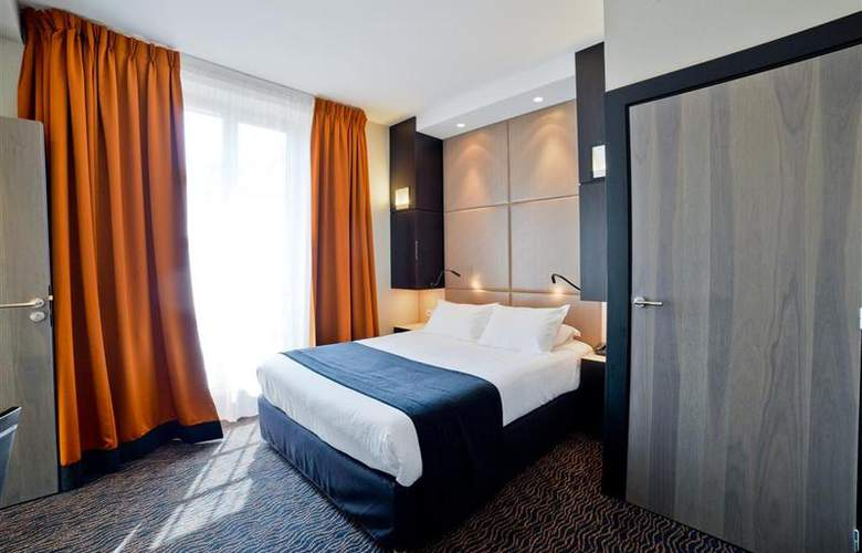 Mercure Bayonne Centre Le Grand Hotel - Room - 27