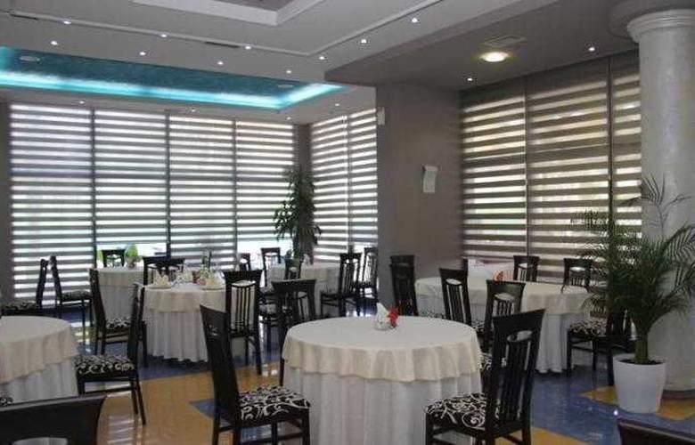Bella Vista - Restaurant - 10