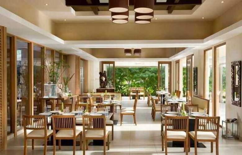 Misibis Bay - Restaurant - 25