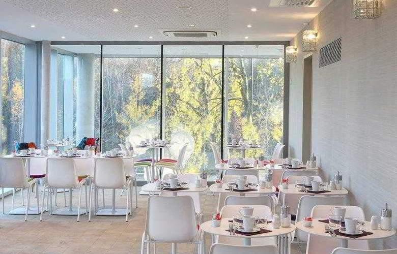 Best Western Plus Isidore - Hotel - 25