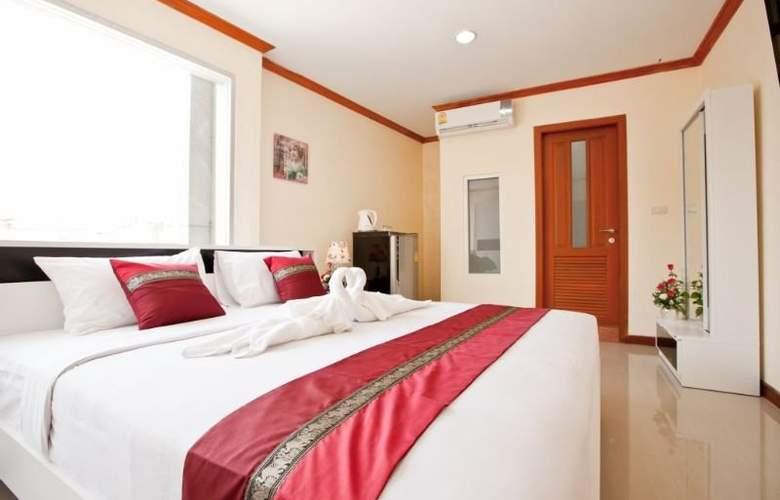 Metro Resort Pratunam - Room - 6