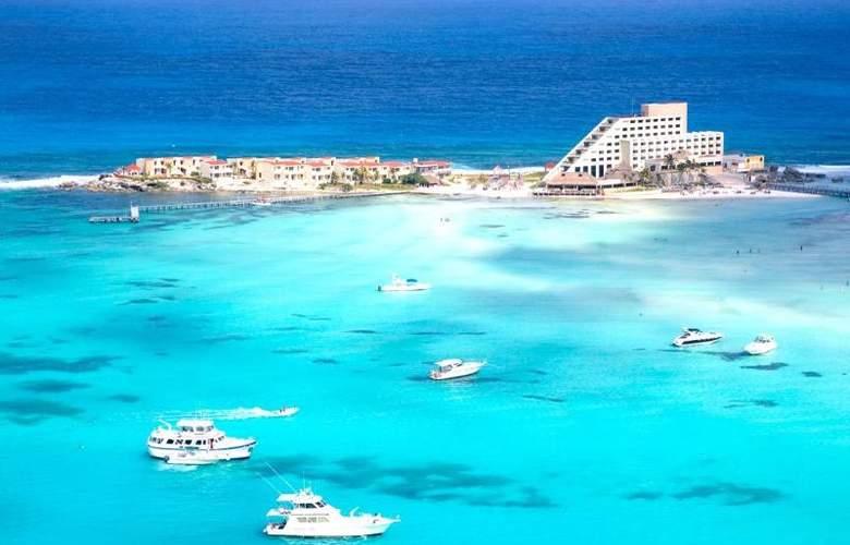 Mía Reef Isla Mujeres - Hotel - 0
