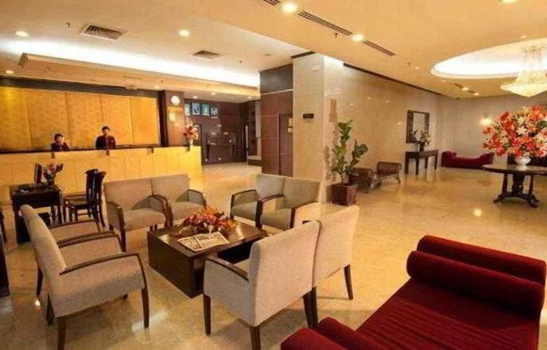 Hotel Sentral Johor Bahru - General - 1