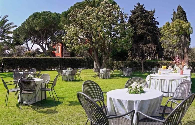 Mercure Villa Romanazzi Carducci Bari - Hotel - 56
