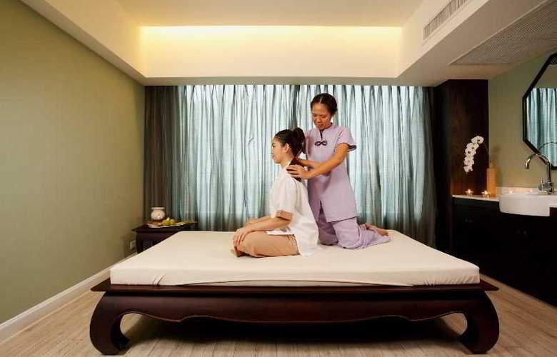 Prime Hotel Central Station Bangkok - Sport - 66