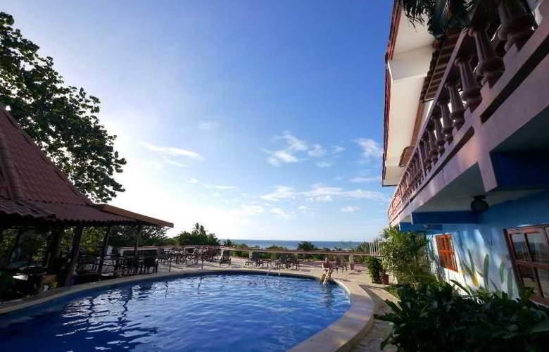 Best Western Tamarindo Vista Villas - Pool - 21
