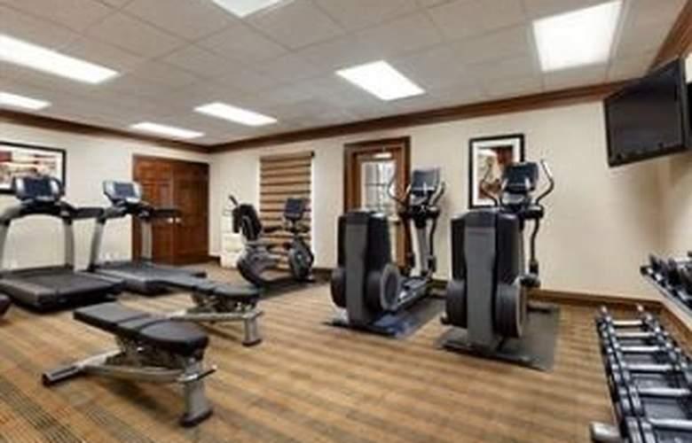 Hyatt Summerfield Suites Scottsdale - Sport - 7