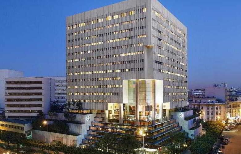Sheraton Casablanca Hotel & Towers - Hotel - 14