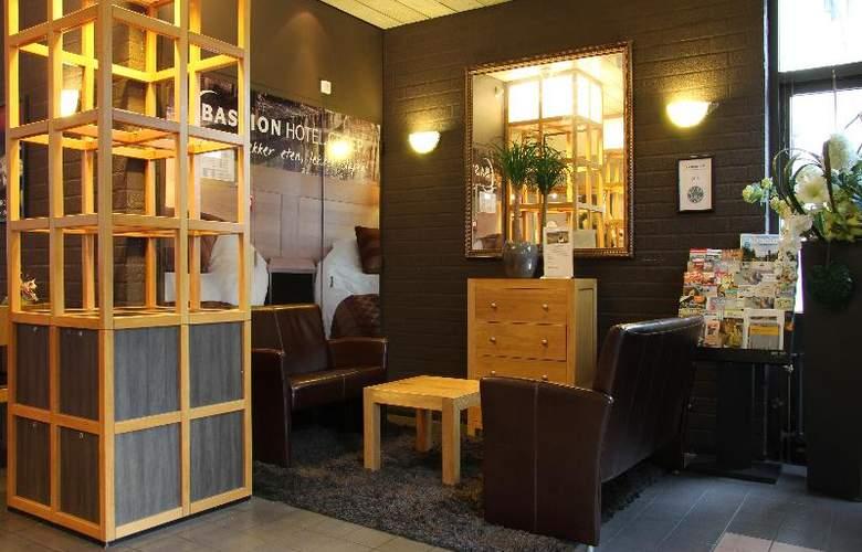 Bastion Hotel Bussum-Zuid Hilversum - General - 9