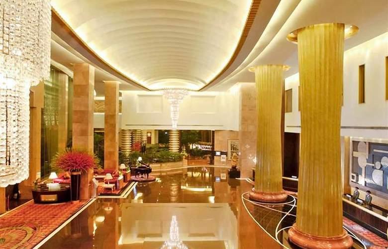 Grand Mercure Dongguan Houjie - Hotel - 16