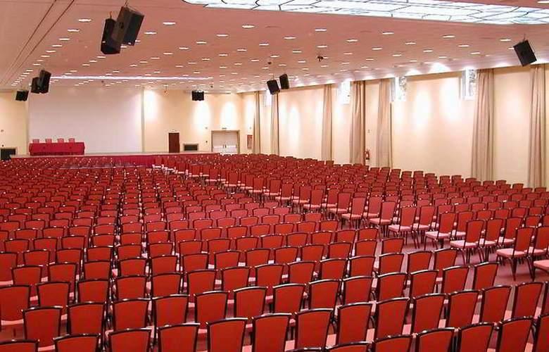 Ria Park Hotel & Spa - Conference - 8