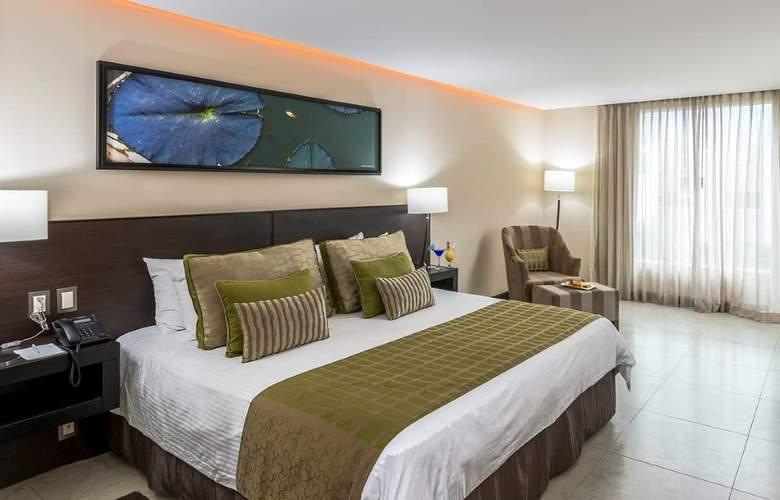Studio Hotel - Room - 6