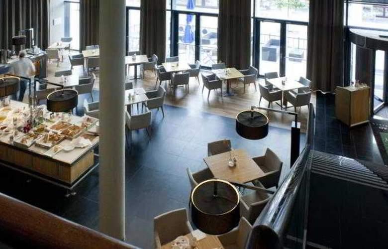 Quality Fredrikstad - Restaurant - 10