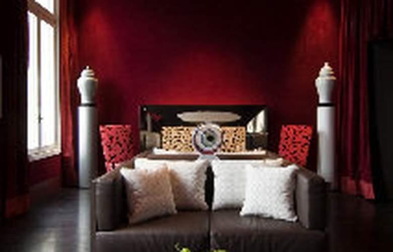 Sina Centurion Palace - Room - 5