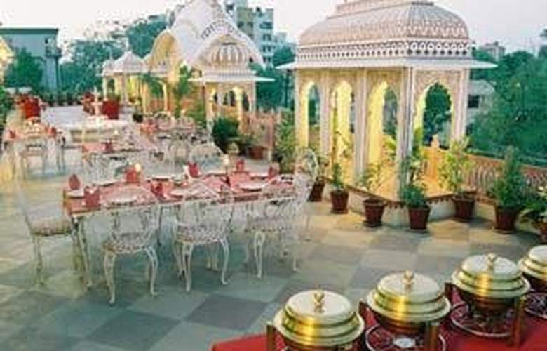 Shahpura House - Restaurant - 3