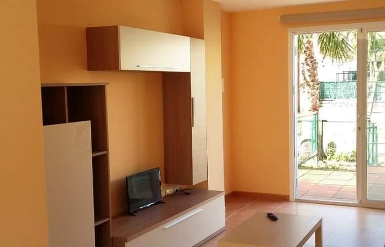 Villas de Oropesa 3000 - Room - 5