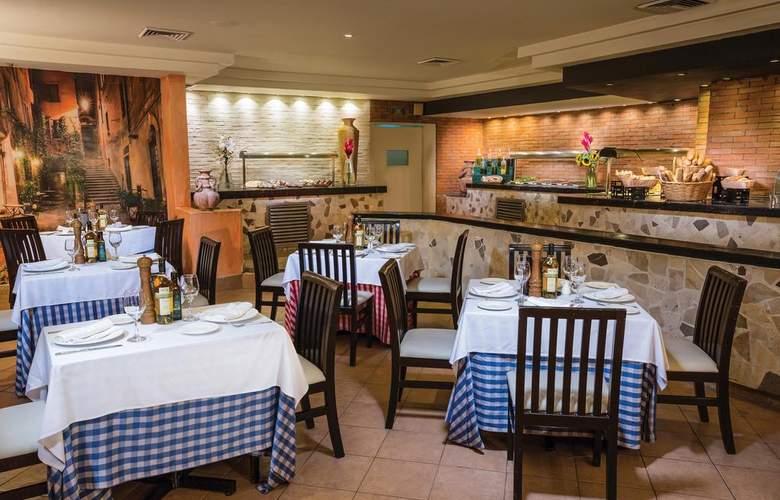 Now Emerald Cancun - Restaurant - 7